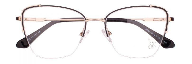 Oprawa okularowa L034 col.