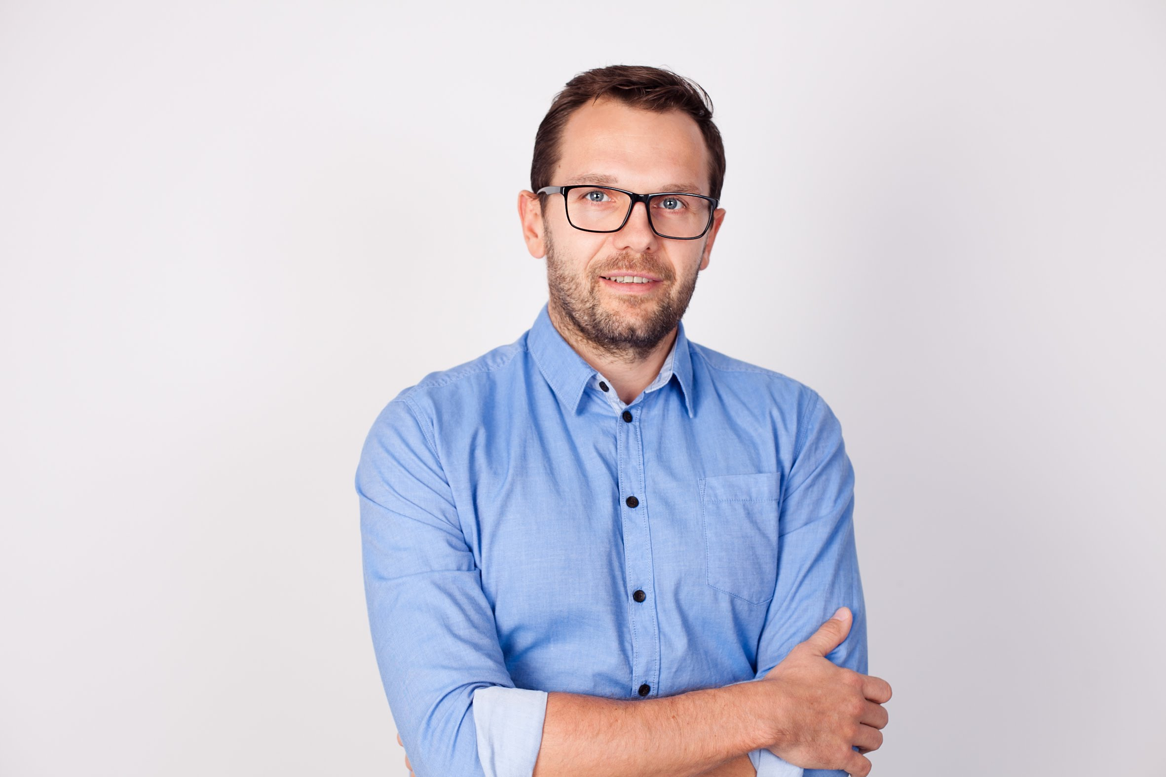 Michał Partyka