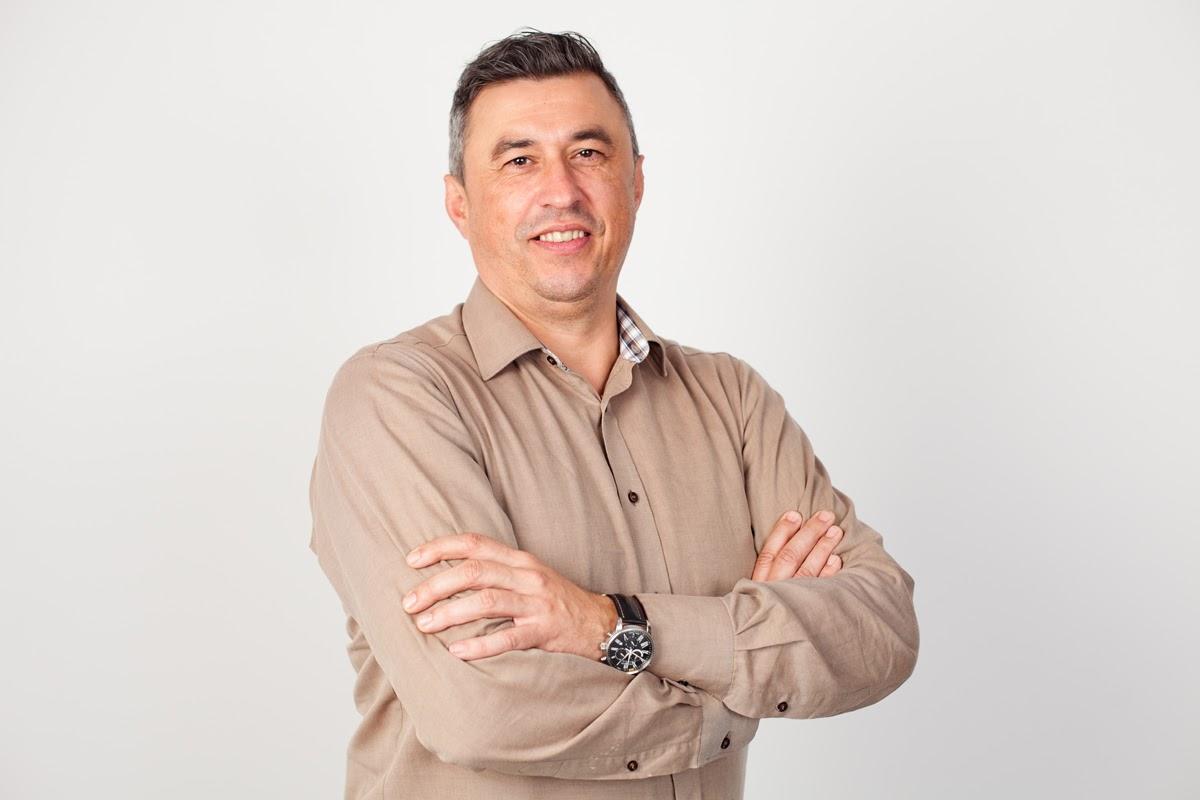 Jarosław Suszek